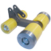 Steel Wheel Roller With D-88k Link and wheel 2 1/2