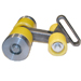 Steel Wheel Roller With X458 Link 2 3/4