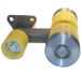 steel wheel roller with C188 link