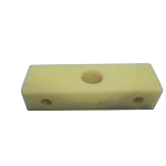 UHMV Yellow Block For 6 Basket Mitter