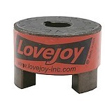Lovejoy Coupling Half L110  1