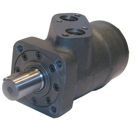 Hydraulic Motor For The Ez Top Brush