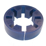 Blue Insert For Quick Flax Coupling