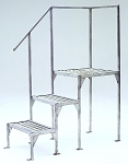 Step Cat Walk (Stainless Steel)