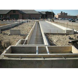 Pre Construction Installation Angle for Conveyor  Sold By  Foot