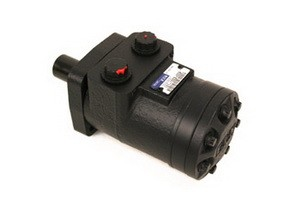Hydraulic Motor For Pulse Switch