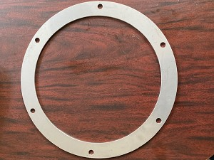 Bottom Ring ( flange ) for 12