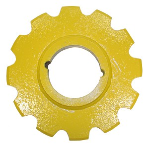 12 Tooth Sprocket For Over & Under Conveyor