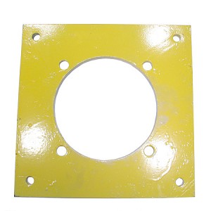 Motor Plate For Conveyor  Gearbox And Motor (Heco Drive)