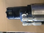 Hydraulic Motor 4 GPM For Single Leg Top Brush