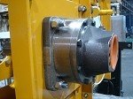 Gearbox For (Heco) For Sureface Conveyor Drive