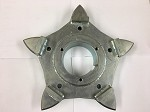 5 Tooth Sprocket For Log Chain ( Model S5 Over & Under Conveyor ).